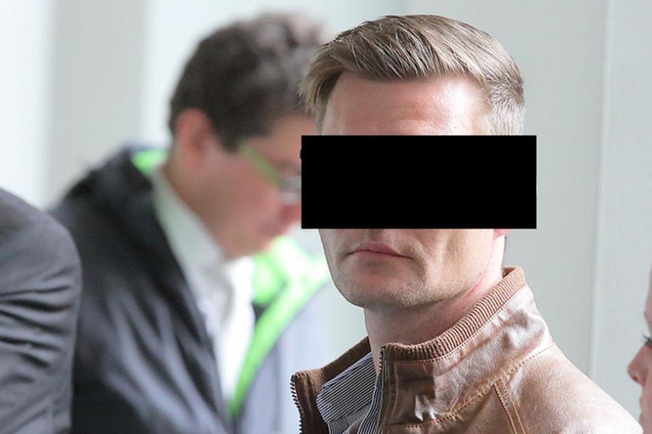 René S. (34) verzockte 20.000 Euro seiner Ex.