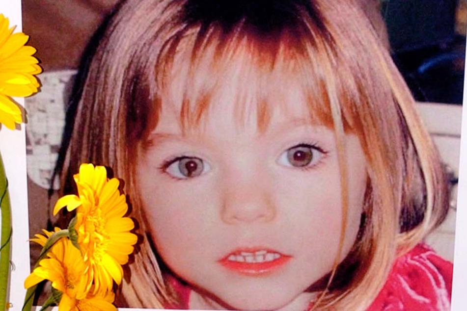 """Die kleine Madeleine """"Maddie"""" McCann verschwand am 3. Mai 2007 aus einer portugiesischen Ferienanlage."""