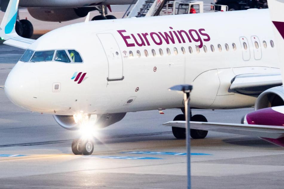 Eurowings: Bald keine Langstrecke mehr bei Eurowings! War es das mit Billig-Urlaub?