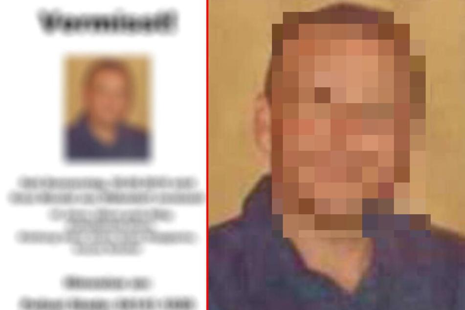 Seit Vatertag vermisst: Sven N. tot aufgefunden
