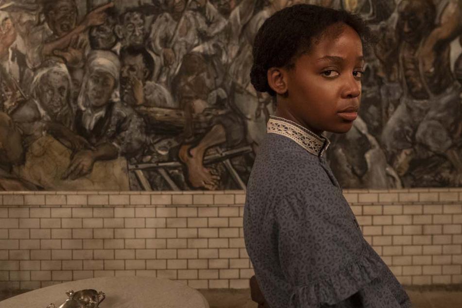 """""""Underground Railroad"""" auf Amazon Prime: """"N***er sind hier weder erlaubt noch geduldet"""""""