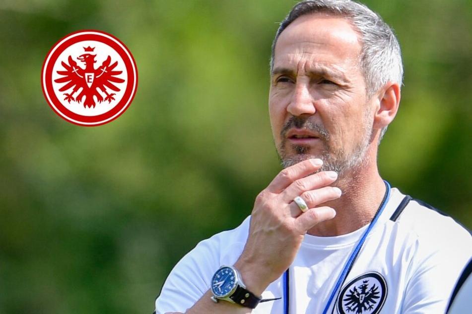 Serben bringen Glück: Ist Sieg-Torschütze Joveljic Eintrachts nächster Jovic?