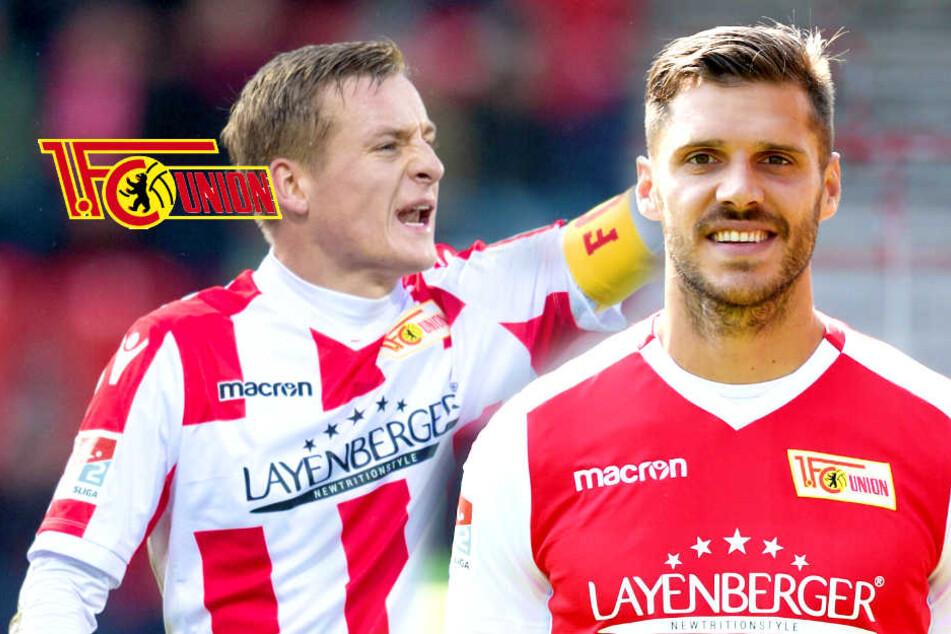 Trimmel löst Kroos ab: Union hat neuen Kapitän
