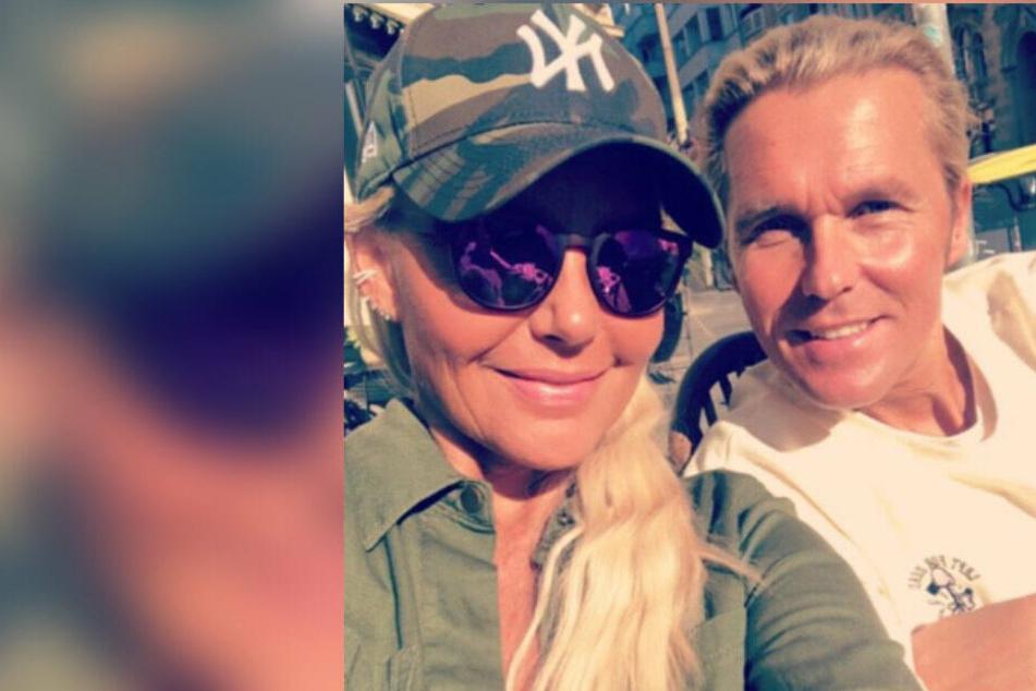 Offiziell: Natascha Ochsenknecht ist wieder Single!
