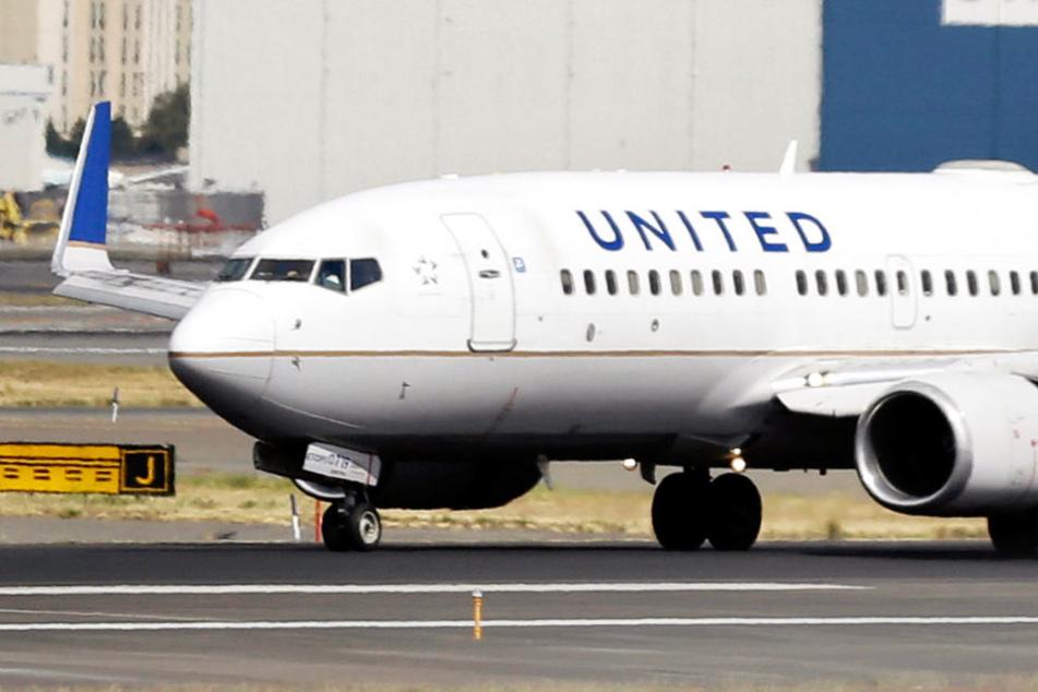United Airlines hat aktuell nicht gerade den besten Ruf.