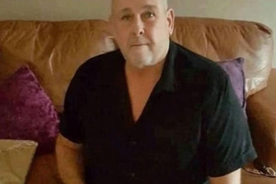 Knapp eine Woche nach der abgedrehten Episode wurde Steven Dymond tot in seiner Wohnung aufgefunden.
