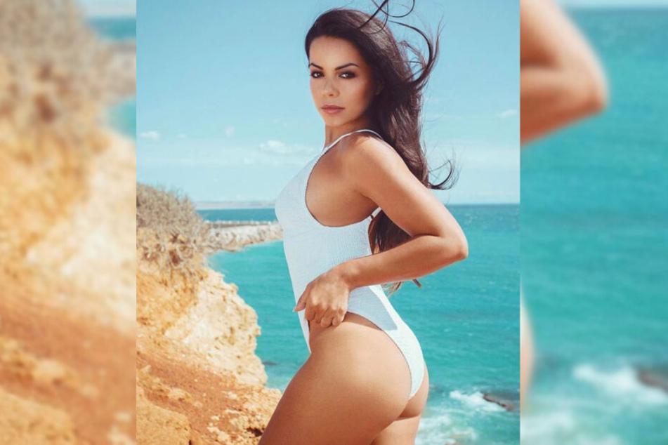 Fernanda Brandao postet dieses sexy Bild: Dahinter steckt eine unerwartete Botschaft