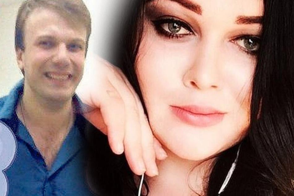 Arzt ermordet und zerstückelt Date, nachdem er beim Sex schockierende Entdeckung macht