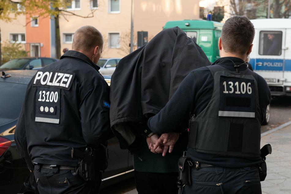 Berlin: Bewerber darf wegen Clan-Verdacht vorerst nicht zur Berliner Polizei