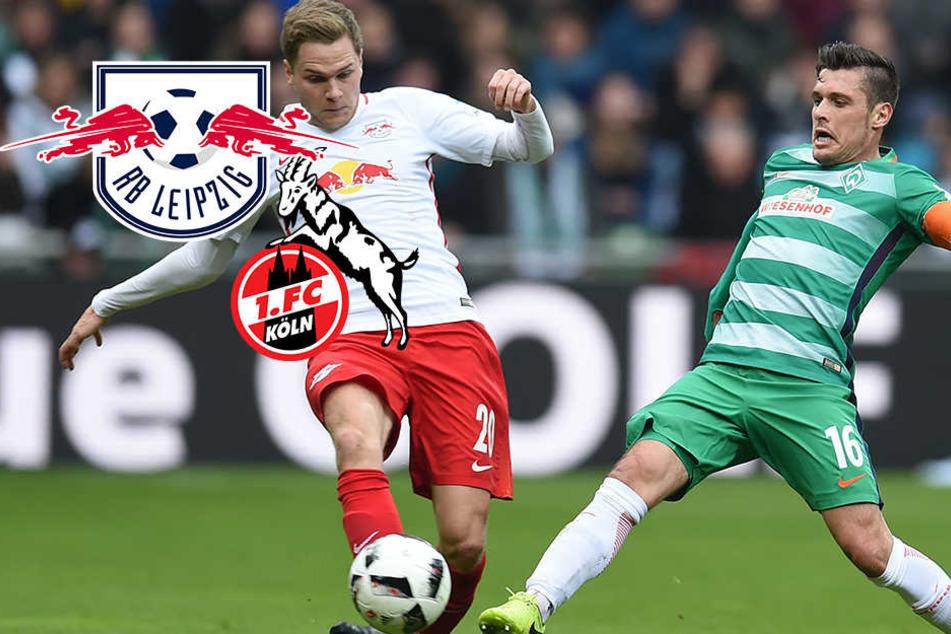 Er wechselt von RB Leipzig zum 1. FC Köln