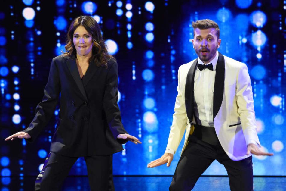 Lola für das Romy-Drama? Stars bei Filmpreis-Gala in Berlin