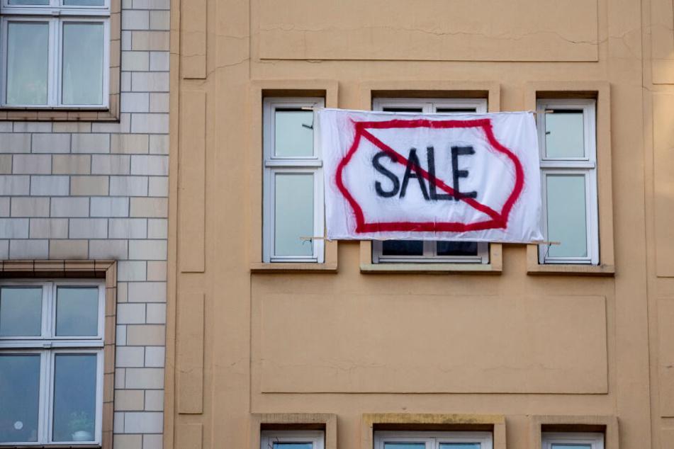 Enteignungsdebatte: Berliner Wohnungswirtschaft stellt Gutachten zu Volksbegehren vor!