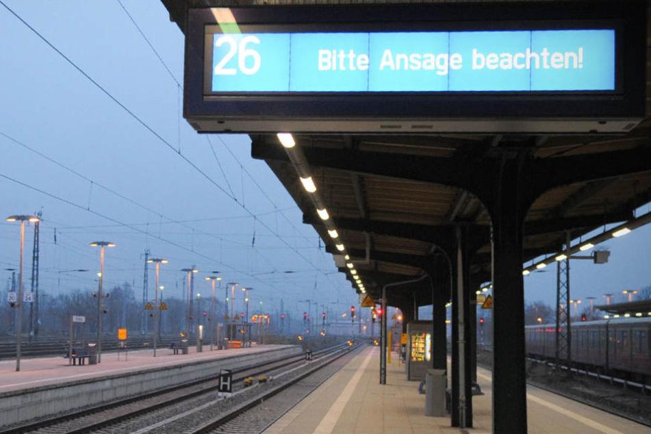 Bei den S-Bahn-Linien S1 und S5 kommt es ab Schulbeginn zu Zugausfällen. (Symbolbild)