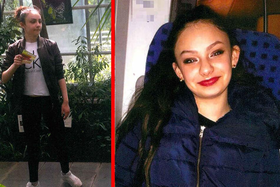 13-Jährige aus Sachsen vermisst! Wo ist Daniela?