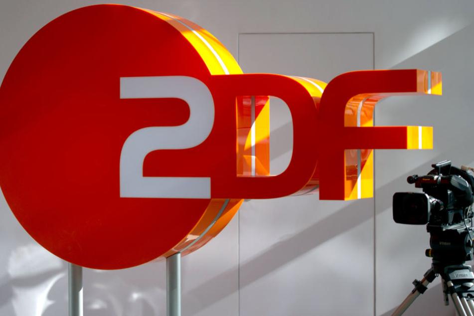 Am Freitagnachmittag griff ein 48-Jähriger einen Security-Mitarbeiter im ZDF-Hauptstadtstudio an.