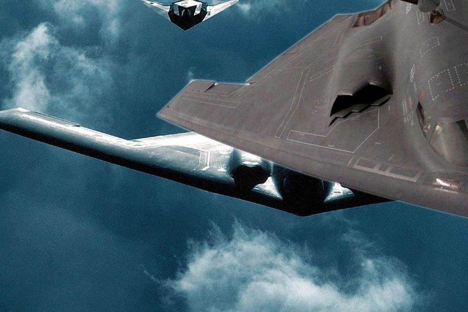 USA entwickeln neuen Kampfjet, doch der birgt eine tödliche Gefahr für die Piloten