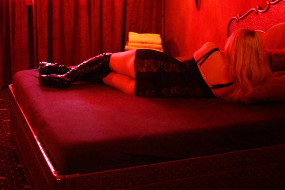 Das Prostituiertenschutzgesetz sorgt für Streit in der hessischen Politik (Symbolbild).