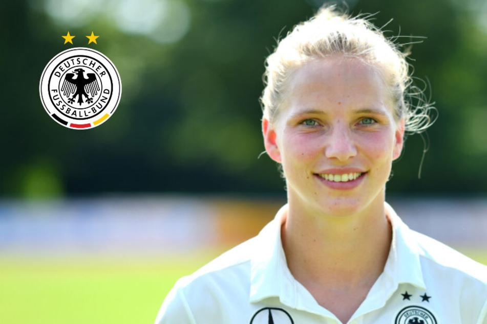 Mit nur 28 Jahren: DFB-Star Tabea Kemme beendet Karriere