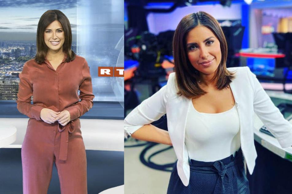 Sport-Moderatorin Jana Azizi wechselt von Sky zu RTL