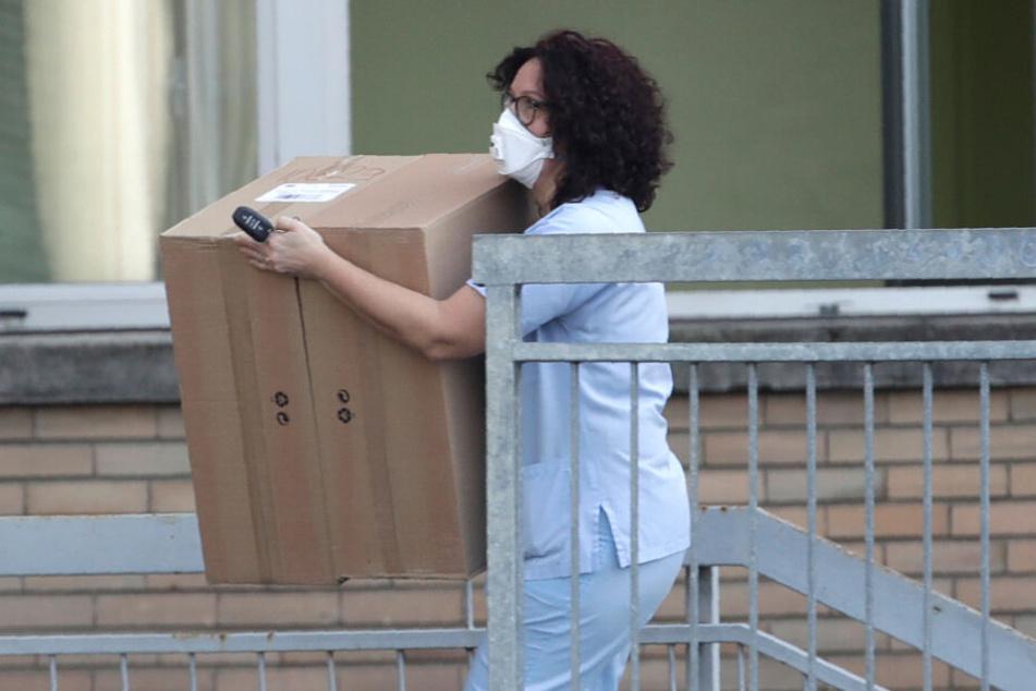 Erster Europäer stirbt am Coronavirus: Italienische Stadt schließt Schulen und Bars