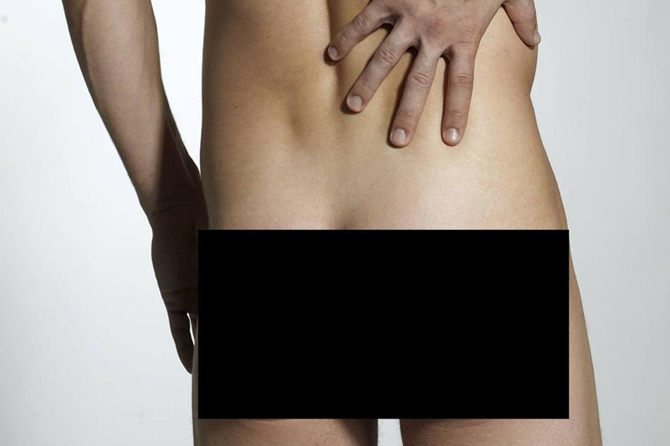 Bei dem Verurteilten wurden Vaseline und Latexhandschuhe im Schließfach gefunden. (Symbolbild)