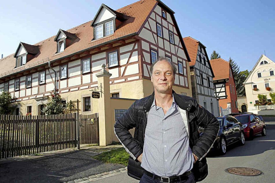 So viel Dresden steckt im neuen Tatort