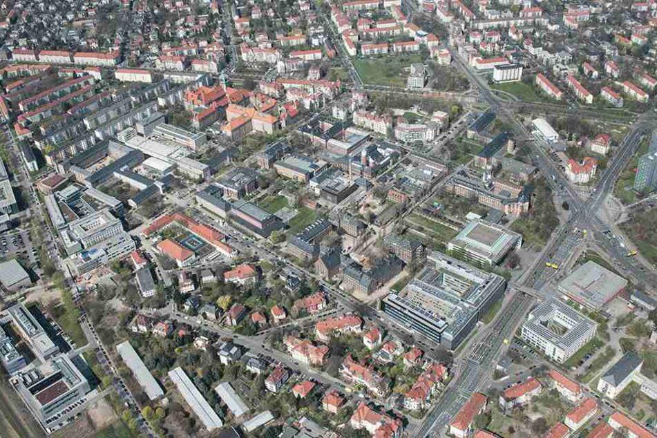 Der Nürnberger Platz wird sich in den nächsten Jahren stark verändern.