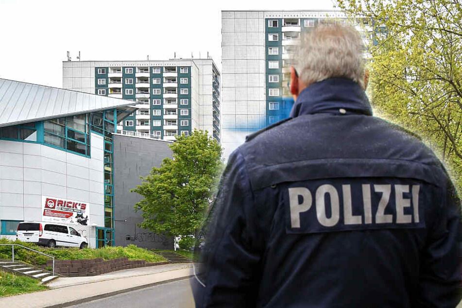 Dresden: Islamfeinde werfen in Dresden Schweineschwarten in Briefkästen