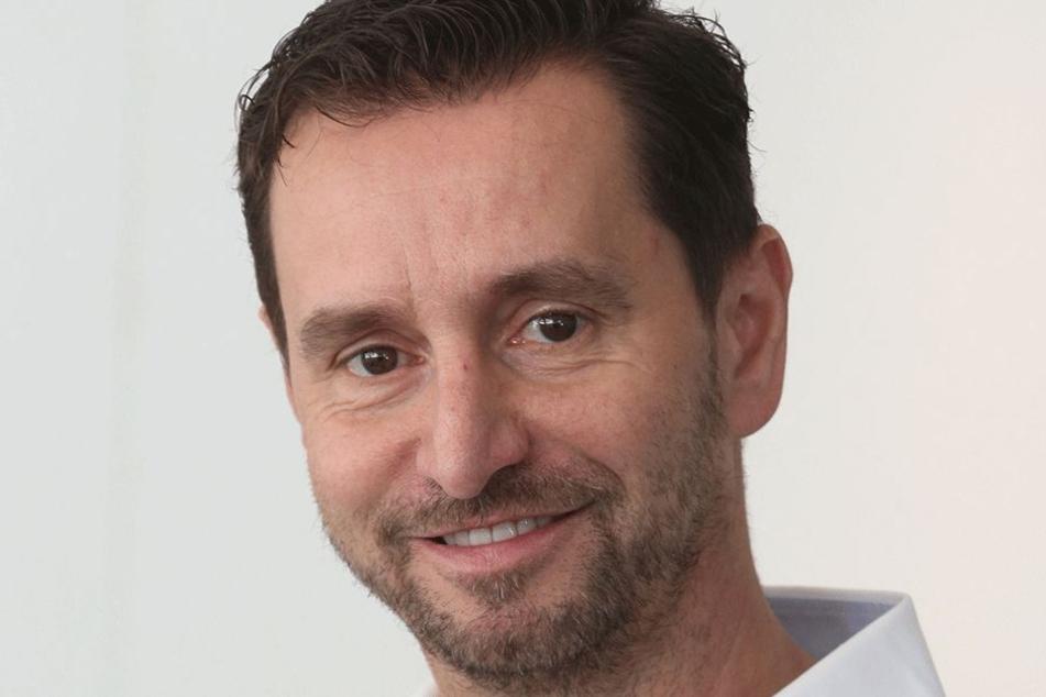 Brauclub-Betreiber André Donath (53) freut sich, dass die Tanzsteuer bald Geschichte ist.