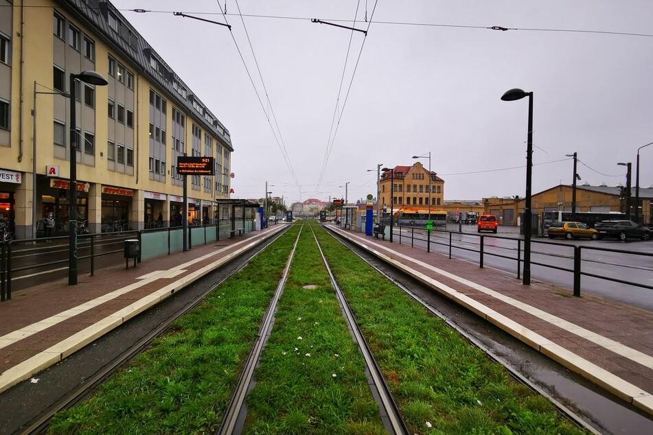 Bis 19 Uhr wird auf Leipzigs Gleisen am Donnerstag keine Bahnen sehen.