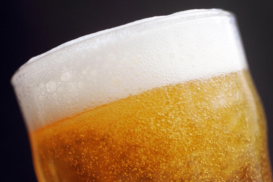 Ein Bier namens Schamhaar: Brauerei tritt ins Übersetzungs-Fettnäpfchen