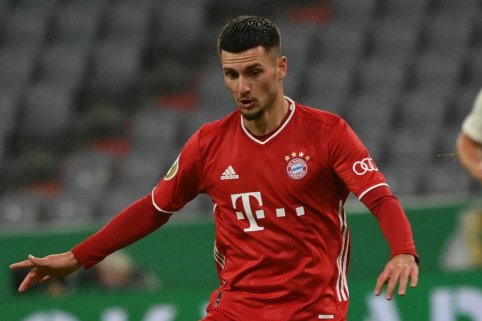Union Berlin vor Verpflichtung von Bayern-Talent Leon Dajaku (19).