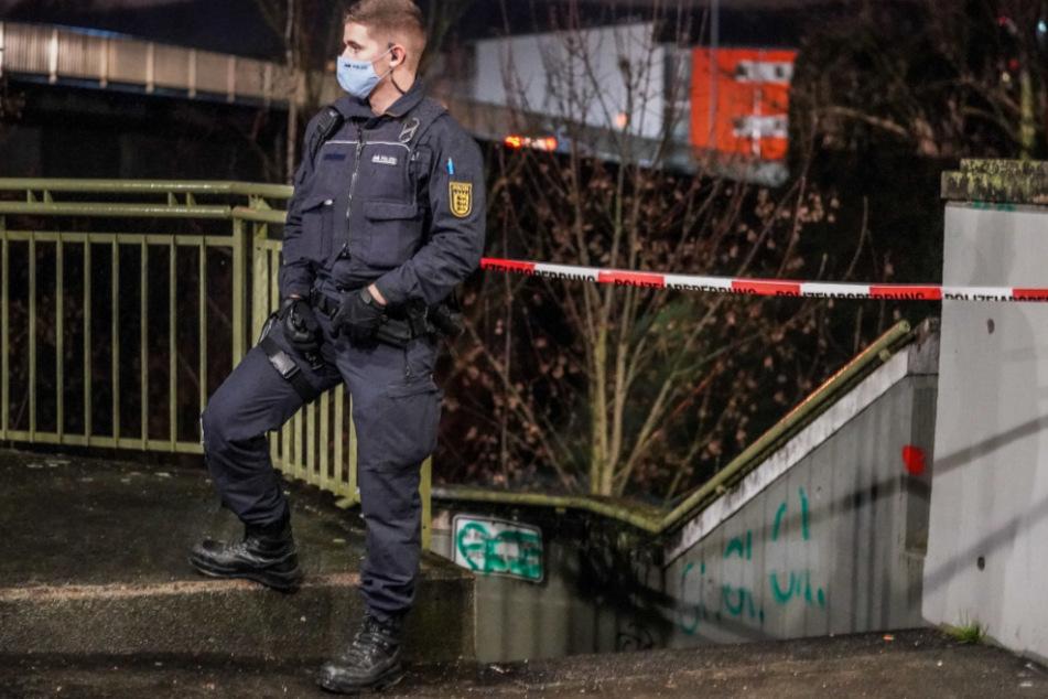 Baden-Württemberg: Tötungsdelikt in Ebersbach an der Fils