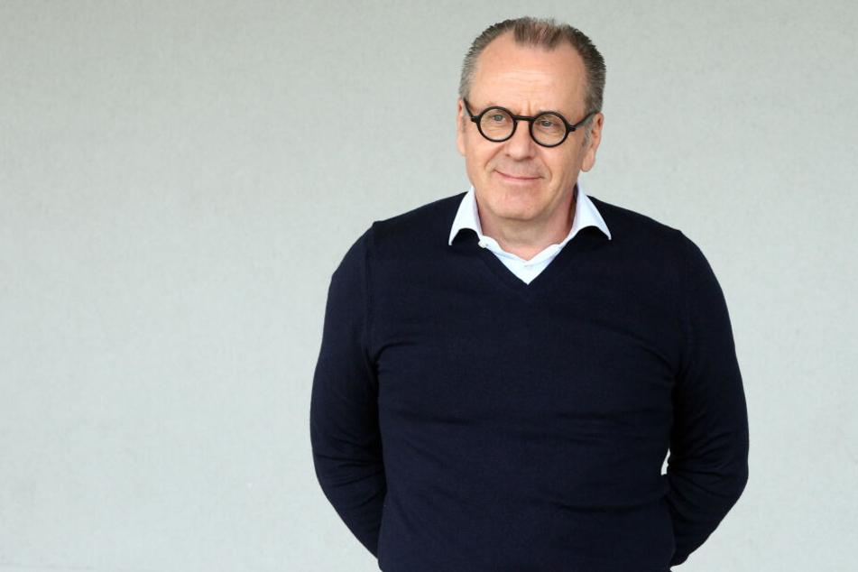CFC-Insolvenzverwalter Klaus Siemon hat im Insolvenzverfahren die Massenunzulänglichkeit des Vereins erklärt.