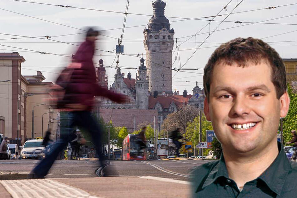 Um den ungewollten Ferienwohnungs-Boom zu stoppen, müssen Stadt und Freistaat ihre Hausaufgaben machen. SPD-Fraktionschef Christopher Zenker mahnt zur Eile.