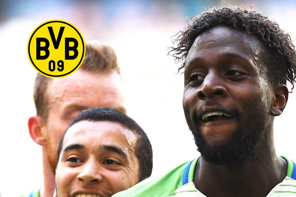 Frisch aus der Gerüchteküche: BVB wirft Auge auf Liverpool-Star
