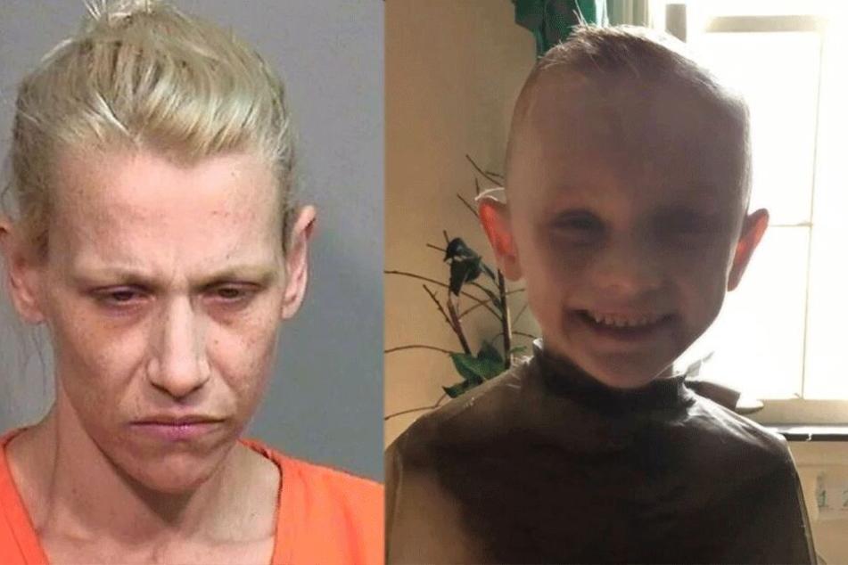 """""""Vielleicht wollte Mami mir nicht wehtun"""": Junge (†5) nimmt Mutter vor seiner Ermordung noch in Schutz"""