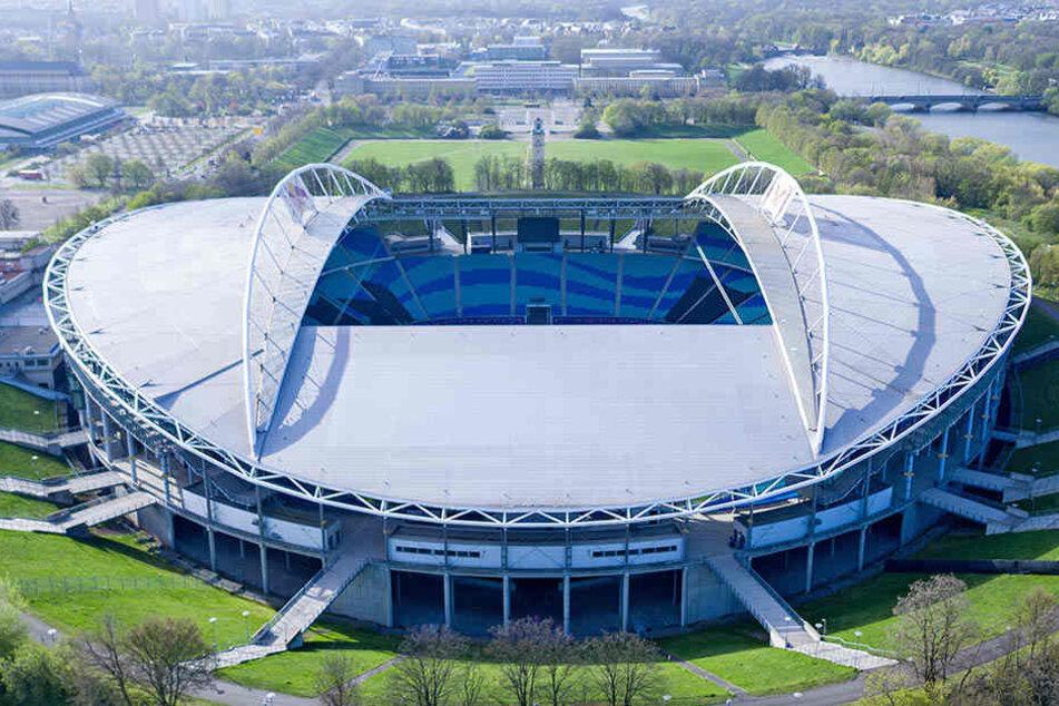 Die Leipziger Red Bull Arena wechselt den Besitzer.