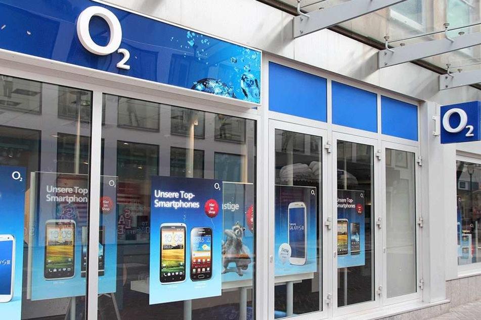 O2 muss Kunden 4800 Euro wegen Werbemails zahlen