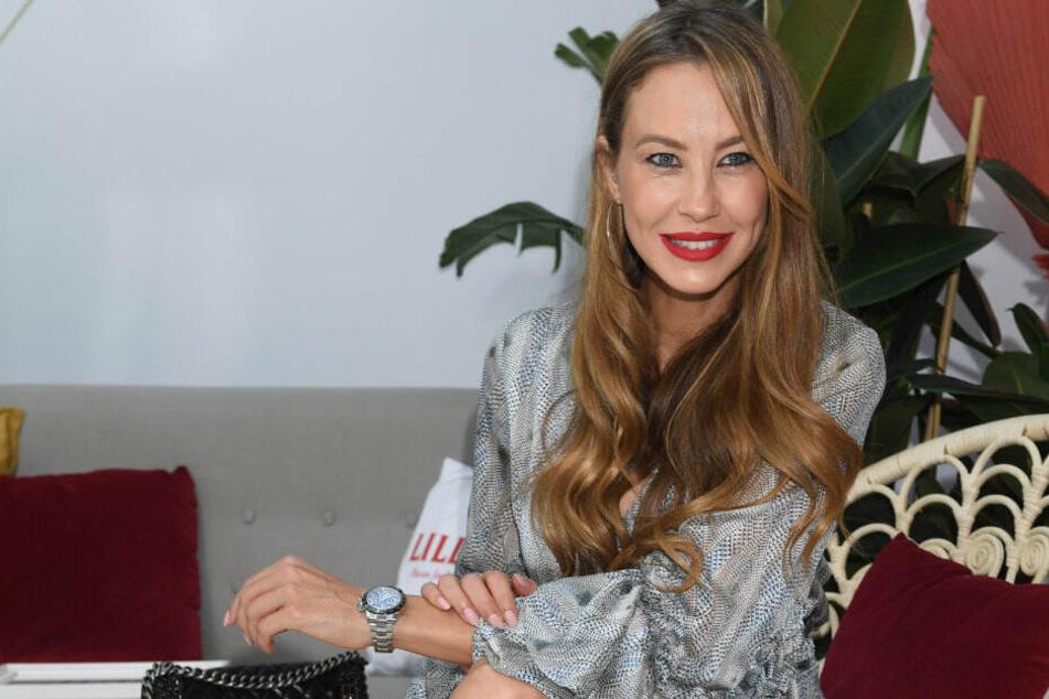 Vor Alessandra Meyer-Wölden (36) hat Amira Aly großen Respekt.