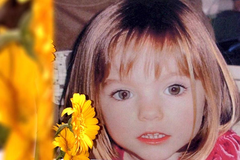 Madeleine McCann verschwand im Portugal-Urlaub ihrer Familie spurlos.