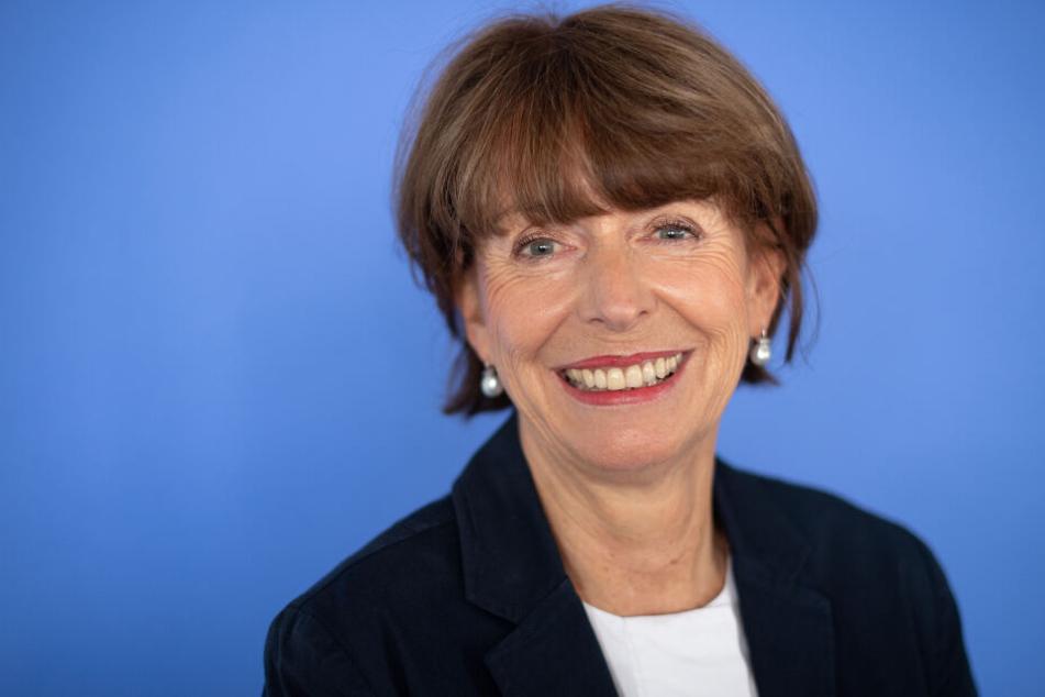 Henriette Reker führte Gespräche mit Grünen und CDU.
