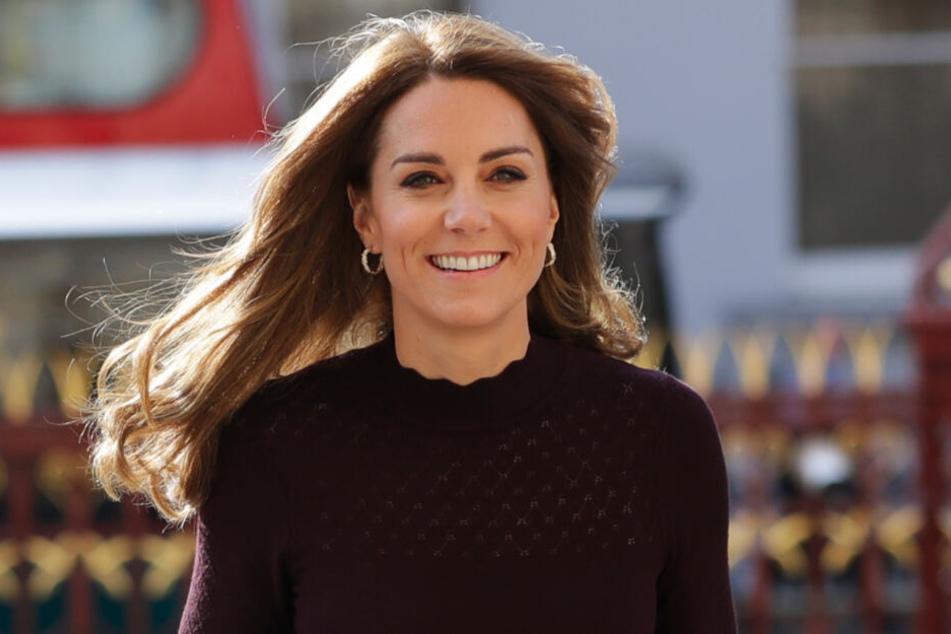 Herzogin Kate feiert am 9. Januar ihren Geburtstag.