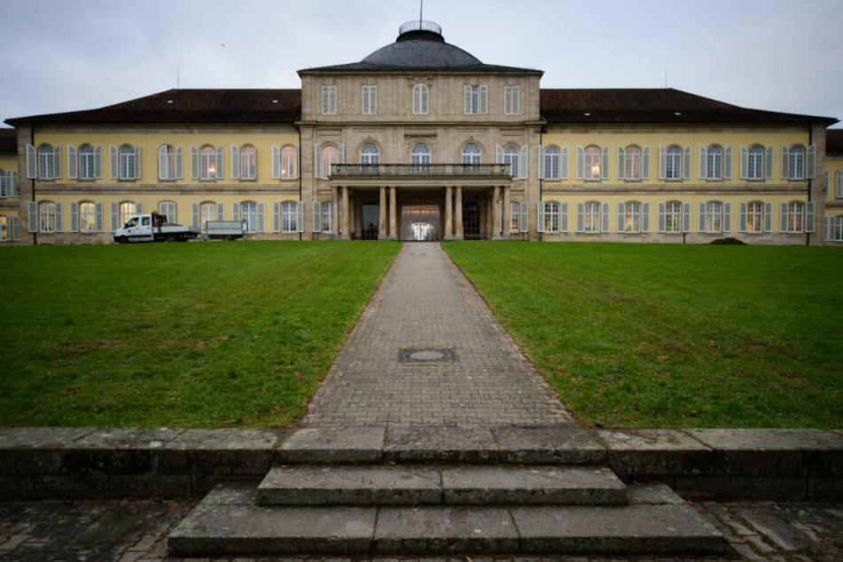 Die Universität Hohenheim war an der Forschung beteiligt.