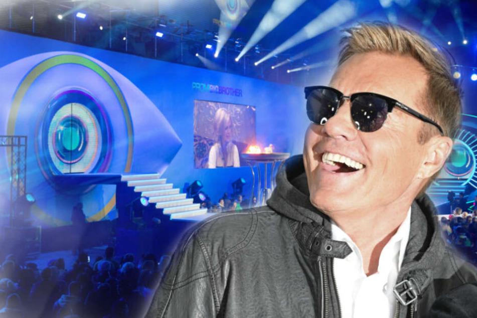 Sehen wir Dieter Bohlen bald bei Promi Big Brother?