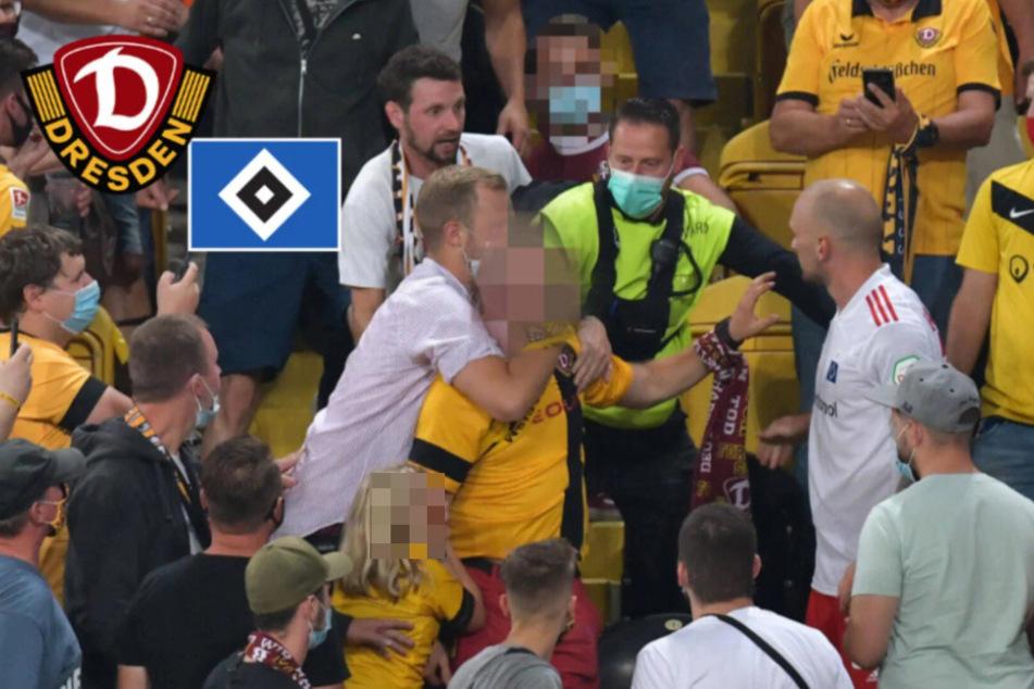 Ex-Dynamo Toni Leistner meldet sich nach Pokal-Eklat und Schubser gegen Fan zu Wort