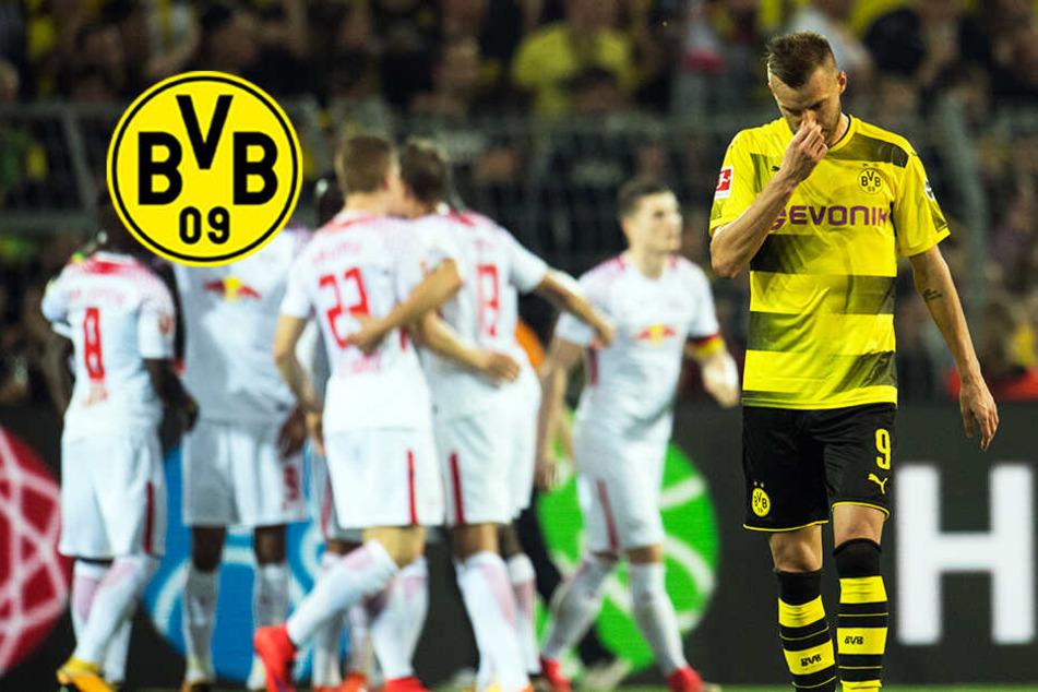 """Ex-Spieler Yarmolenko kritisiert BVB-Abschied: Art und Weise """"gefiel mir nicht""""!"""