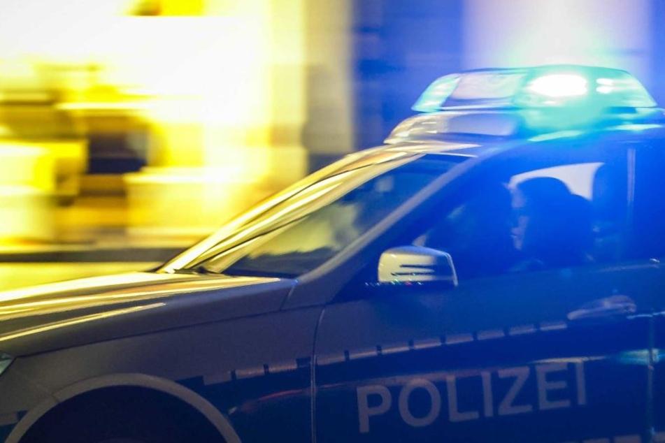 Etwa ein Dutzend Männer sollen in Chemnitz auf ein Jüdisches Restaurant losgegangen sein.