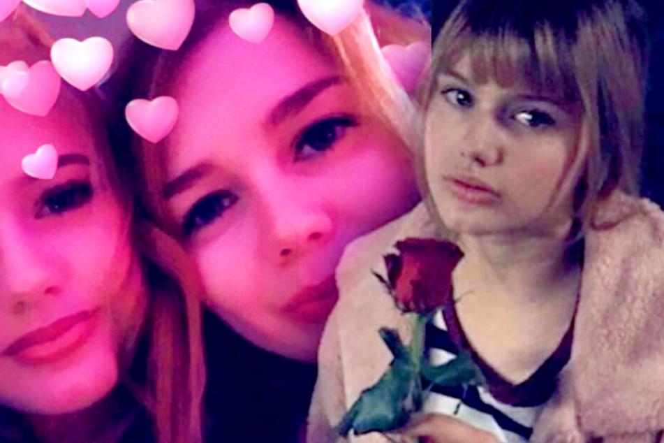"""Schwester über Rebeccas Online-Flirt: """"Manche Sachen hat sie mir auch nicht erzählt!"""""""
