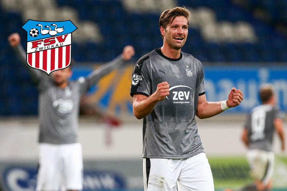"""1:1 in Kaiserslautern: König schockt die """"Roten Teufel"""""""